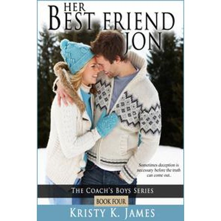 Her Best Friend Jon - eBook
