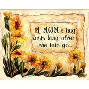 LPG Greetings A Mom's Hug Graphic Art