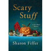 Scary Stuff - eBook