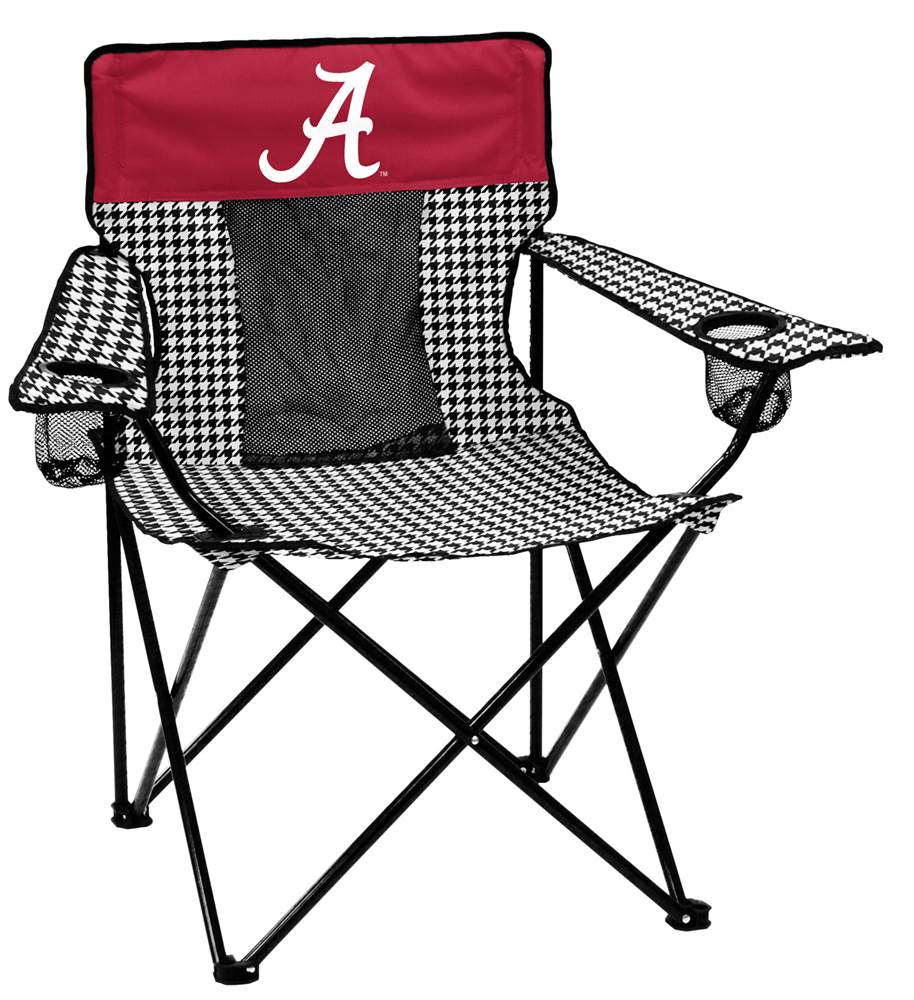Alabama Houndstooth Elite Chair