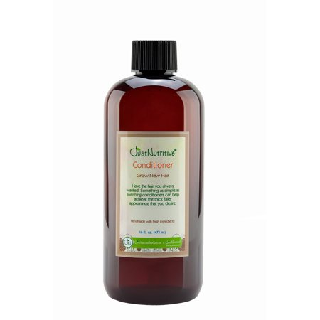 Grow New Hair Conditioner (Every Hair Grows New Hair Cells In A)