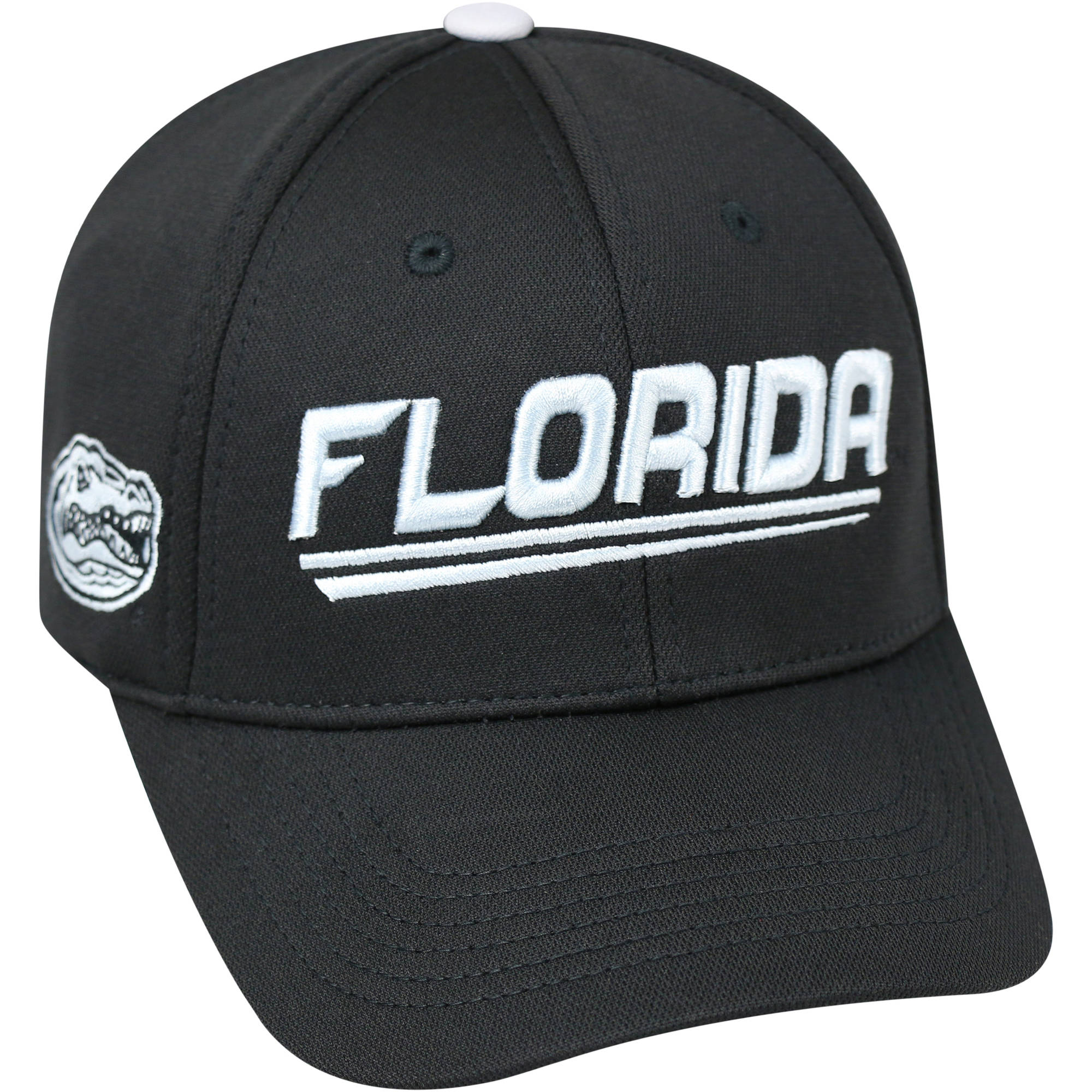 University Of Florida Gators Black Baseball Cap