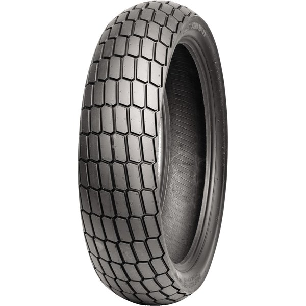 140/80-19 Shinko Flat Track SR268 Soft Rear Tire