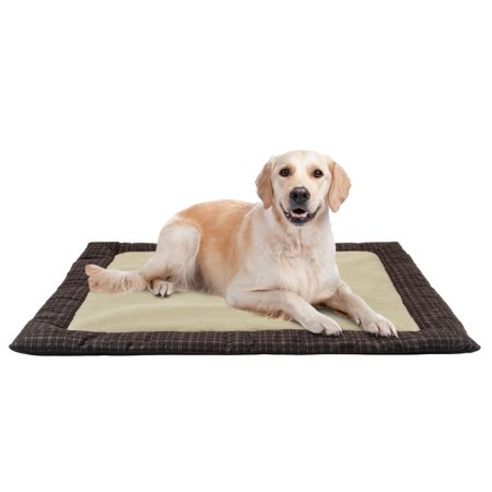 Ultra Plush Dog Nap Mat, 37