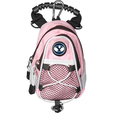 Bag Unisex Watch - Brigham Young Mini Sport Pack (Pink)