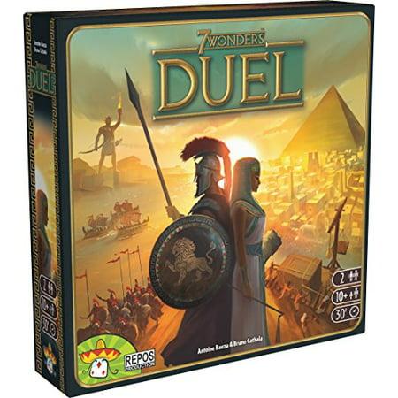 7 Wonders: Duel ()
