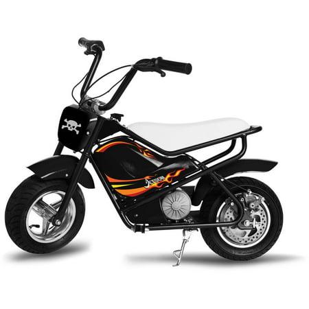jetson junior kids electric scooter bike