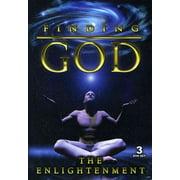 Finding God: The Enlightenment (DVD)