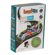 Brackitz Driver STEM Building Toy Set