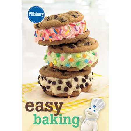 Pillsbury Easy Baking: HMH Selects - eBook (Pillsbury Easy Halloween Recipes)