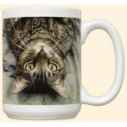 Peculiar Perspective Mug by Fiddler's Elbow - C315FE