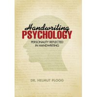 Handwriting Psychology: Personality Reflected in Handwriting (Hardcover)