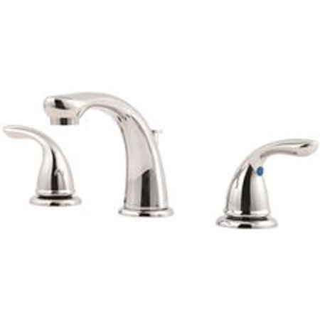 Pfister Parisa 4 In Centerset Single Handle Bathroom Faucet In