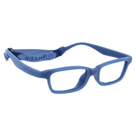 Miraflex: New Baby2 Unbreakable Kids Eyeglass Frames | 42/14 - Teal ...