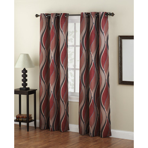 No. 918 Millennial Single Curtain Panel