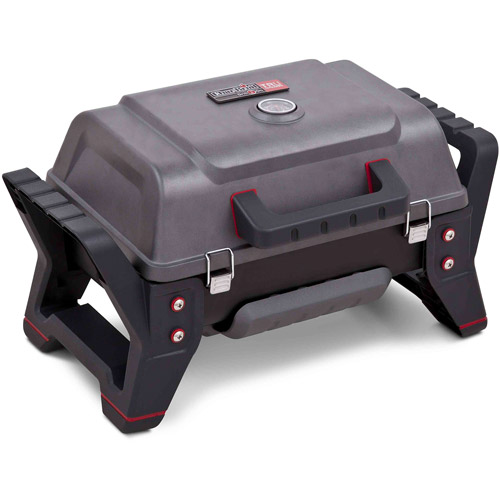 Char-Broil TRU-Infrared Grill2Go X200 Portable Gas Grill