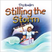Stilling The Storm - eBook