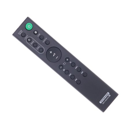 Replacement Audio Receiver Remote Control for Sony - image 1 of 2