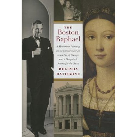 The Boston Raphael