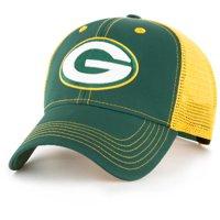 Men's Green Green Bay Packers Explore Adjustable Hat - OSFA
