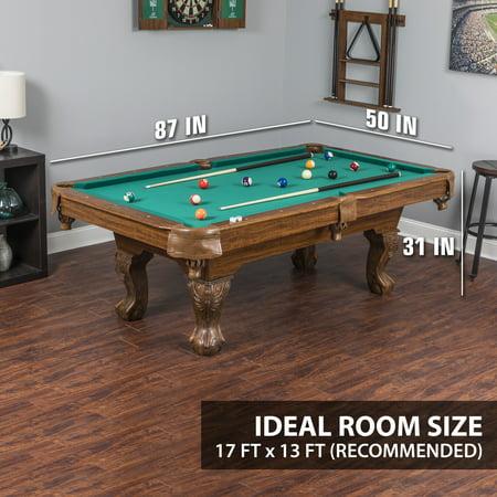 Eastpoint pool table