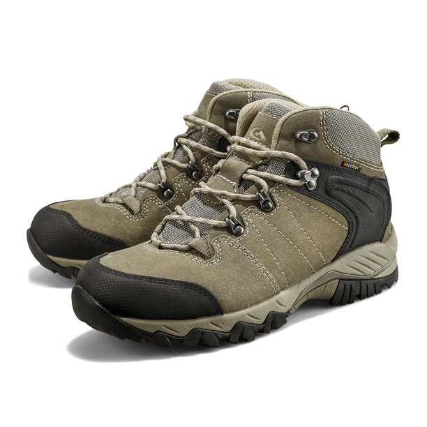 Men Hiking Boots Lightweight Breathable Waterproof Outdoor Backpacking Climbing Hiking Shoes Boots