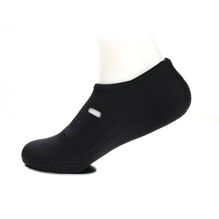 1 Pair Anti-skid Water Shoes Slipper Quick-dry Barefoot Diving Socks Beach Snorkeling Swimming Surfing