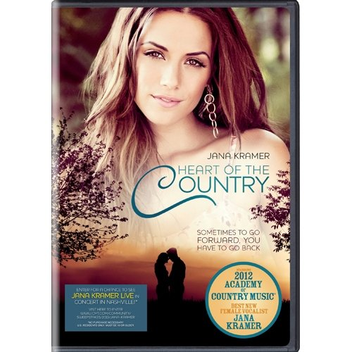 The Heart Of The Country (Walmart Exclusive) (Widescreen, WALMART EXCLUSIVE)