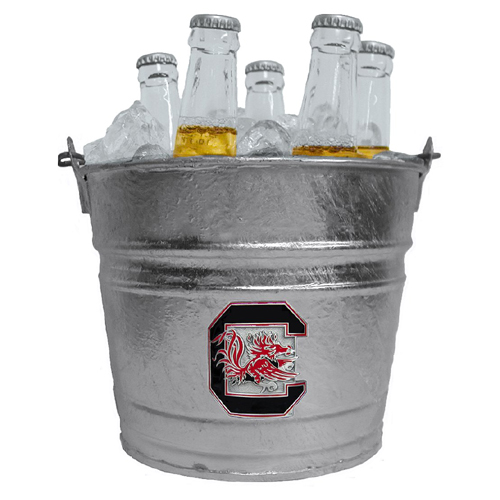 South Carolina Ice Bucket
