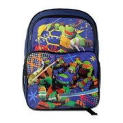 Backpack - - Ninja Turtles Cargo 16 Style B New NICR
