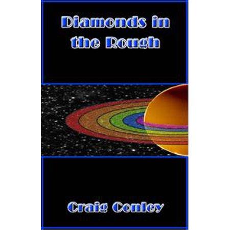 Diamonds in the Rough - eBook (Diamond Net Rough)