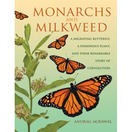 Monarchs and Milkweed - eBook (Best Milkweed For Monarchs)