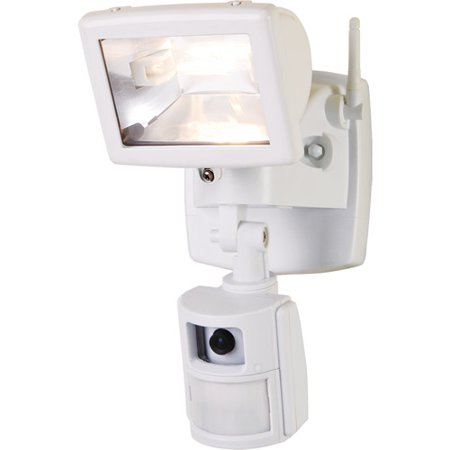 Cooper Lighting Mac100w 100 Watt Security Motion