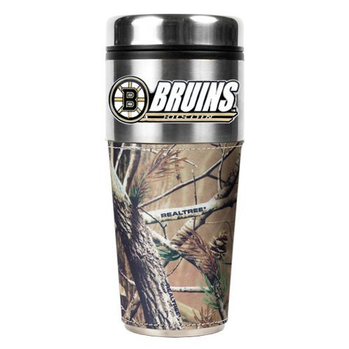 Great American NHL Open Field Travel Tumbler with Wrap