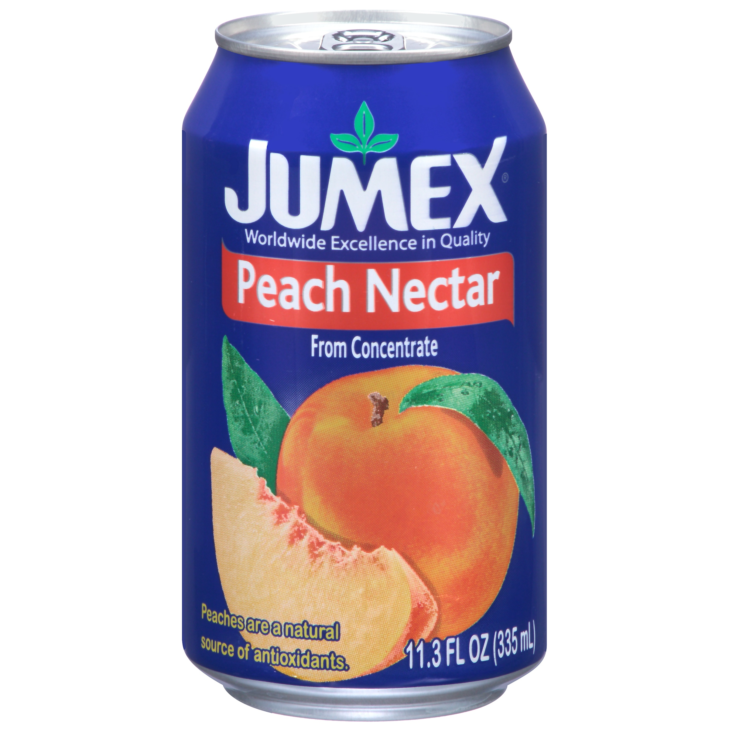 Jumex Peach Nectar from Concentrate, 11.3 Fl. Oz.