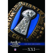 NFL America's Game: 1986 Giants (Super Bowl Xxi) by