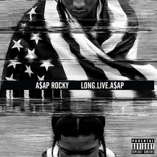 Long.Live.A$AP (CD) (explicit)