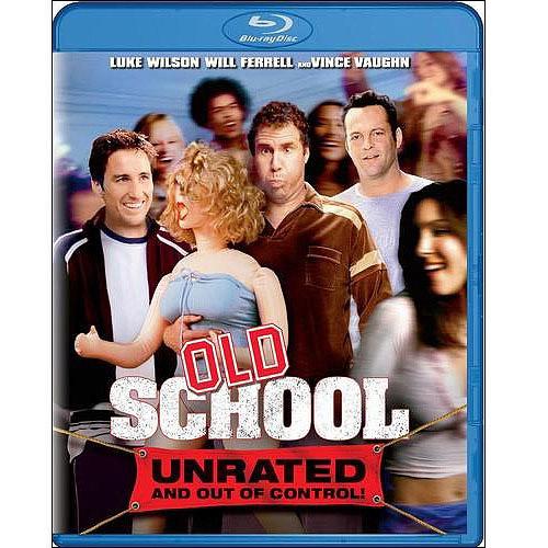 Old School (Blu-ray)