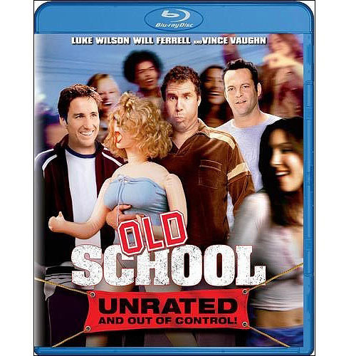 Old School (Blu-ray)