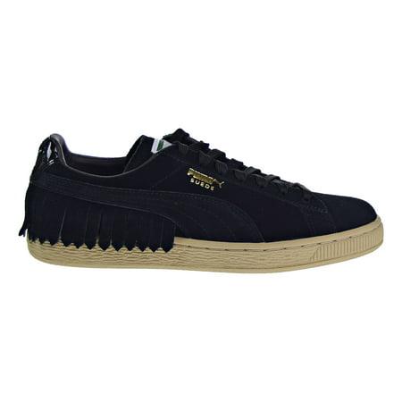 Puma Suede TSSL Women's Shoes Puma Black 364109-01 ()