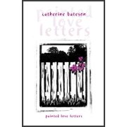 Painted Love Letters - eBook