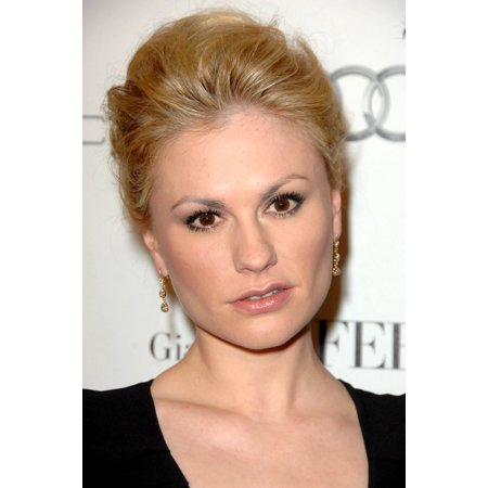 Anna Paquin At Arrivals For Audi Decades Of Fashion Golden Globe Celebration With Anna Paquin Sunset Tower Hotel West Hollywood Ca January 10 2010 Photo By Dee Cerconeeverett Collection Celebrity