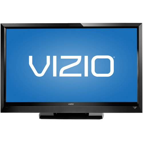 "VIZIO 55"" Class 1080p 120Hz refresh rate LCD HDTV, E552VL"