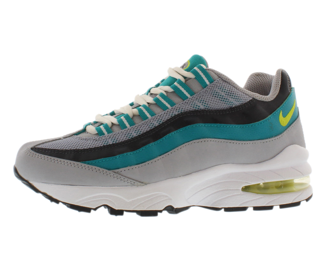 Nike Air Max 95 Gradeschool Kid's Shoes Size by
