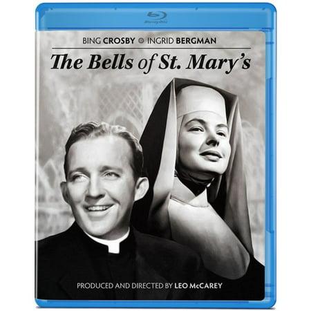 Jingle Bells Bing Crosby - The Bells Of St. Mary's (Blu-ray)
