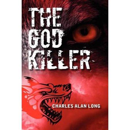 The God Killer - Morgue Sign