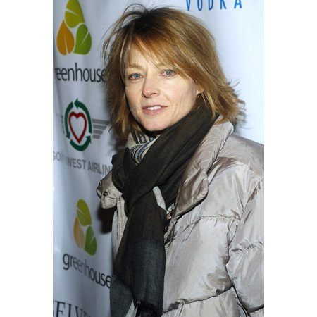 Jodie Foster At Arrivals For Phoebe In Wonderland Cotton Market World Premiere Party Sundance Film Festival Park City Ut January 20 2008 Photo By James AtoaEverett Collection Celebrity](Party City Order Tracking)