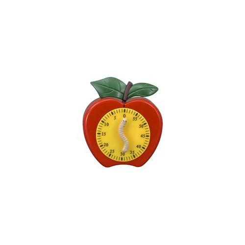 Lux Products Corporation LUXCP242890 Magnetic Apple Timer