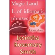Magic Land L of idiomatic phrases - eBook