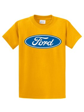 ford logo youth t-shirt